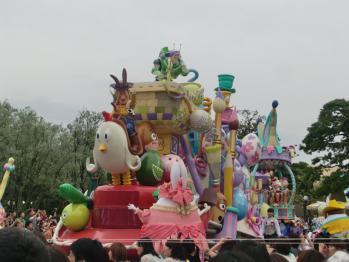 イースターパレード1