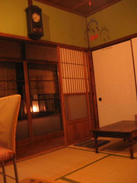和風なお家です。