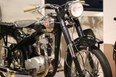 スズキのバイク01