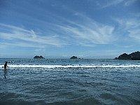 20110808淡島海水浴場