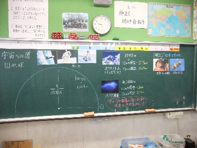 20121024宇宙への道