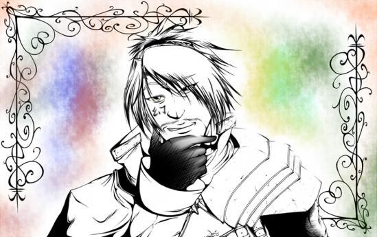 幻騎士さん