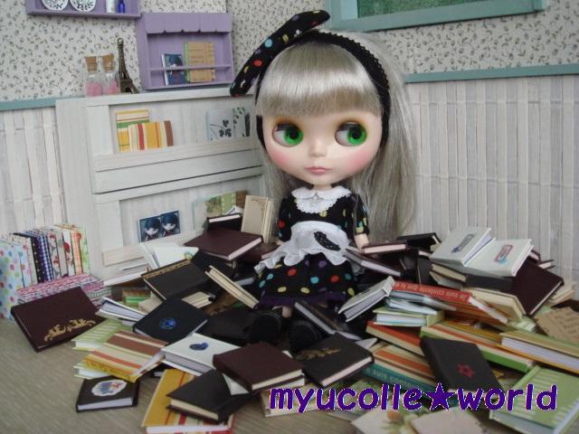 本の国のアリス