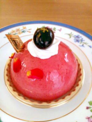 Noliette ケーキ