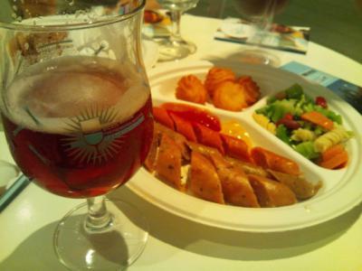 ベルギービールウィークエンド東京2012