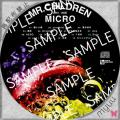 mr children MICRO サンプル