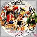 ONE PIECE 15th Anniversary BEST ALBUM 3 サンプル
