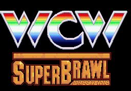 WCW Super Brawl