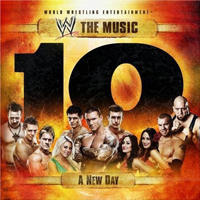 WWE Music Vol.10
