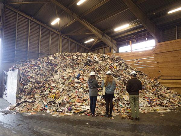 ゴミ処理場18