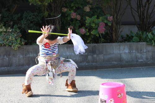 なまはげ太鼓byお嬢