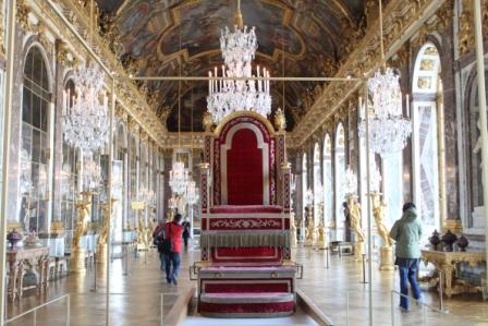 IMG_4184ベルサイユ宮殿鏡の間web