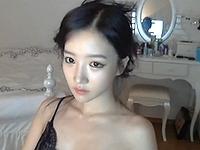 【※衝撃】世界が感動した美人すぎる韓国人美女の生ライブチャットがエロくて
