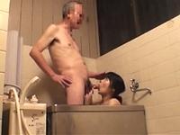 「おじいちゃんの言うとおりにチンコ舐めてればいいの!!」と近親相姦に中出しにやりたい放題のクソエロ爺が面白すぎる件