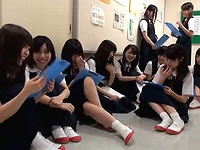 【※衝撃】○学生の処女膜検診!!!!!!!