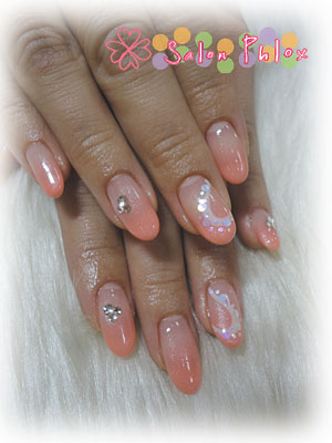 ピンクオレンジ大