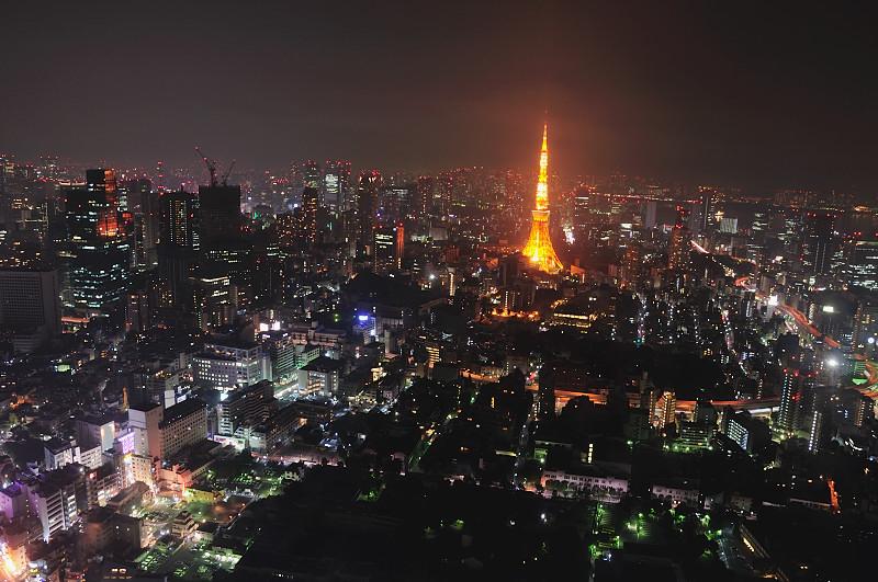 東京タワー2_