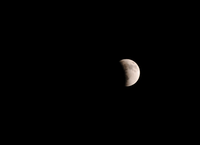 皆既月食0_