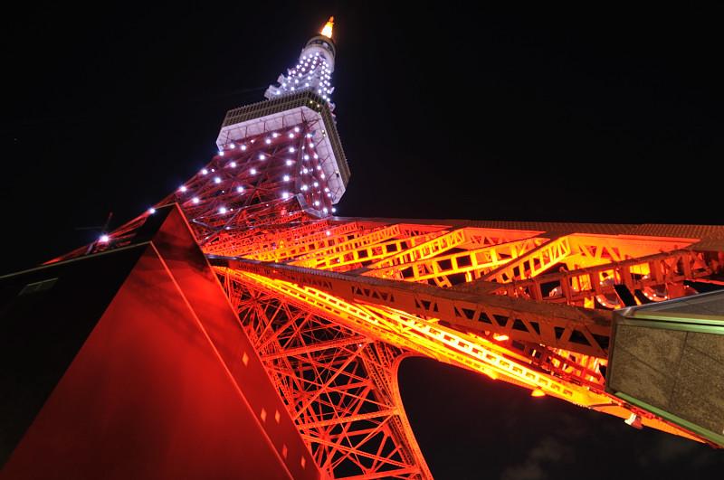 東京タワー4_