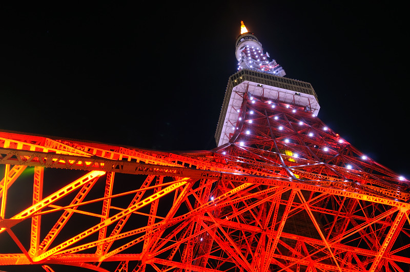 東京タワー3_