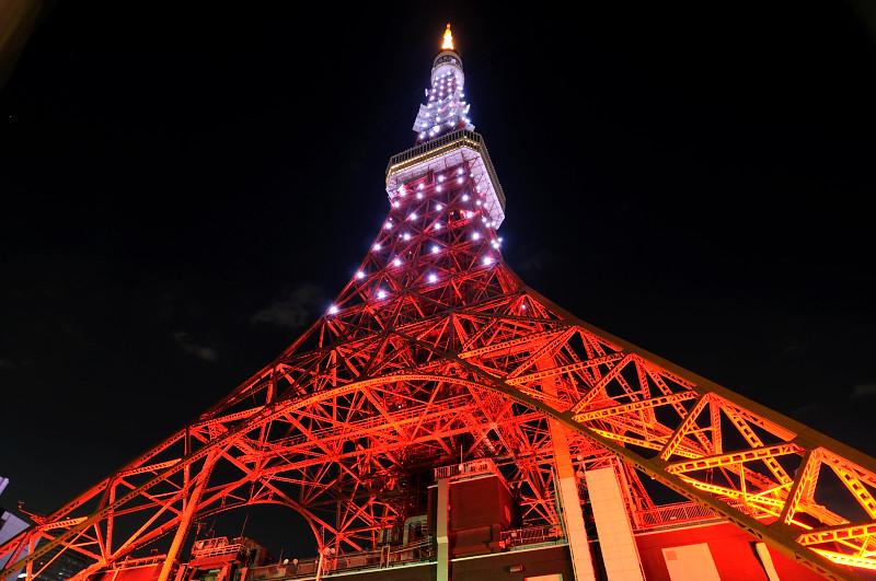 東京タワー1_