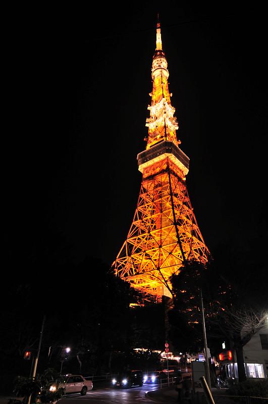 東京タワー5_