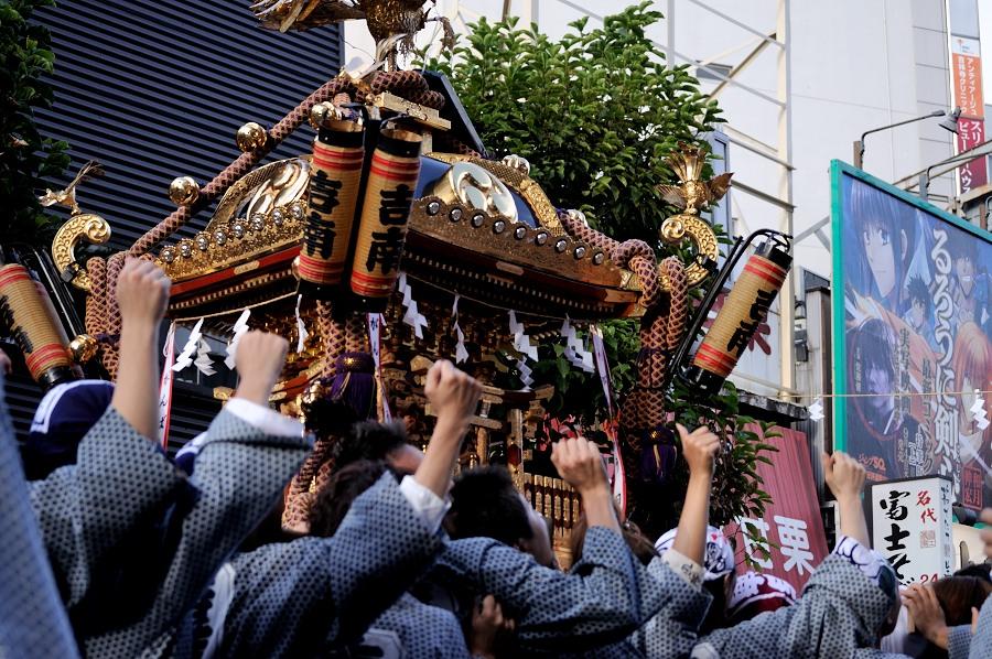吉祥寺秋祭り__13