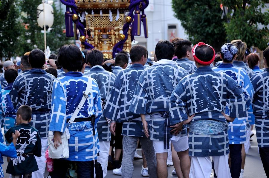 吉祥寺秋祭り__17