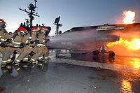 消防 訓練①