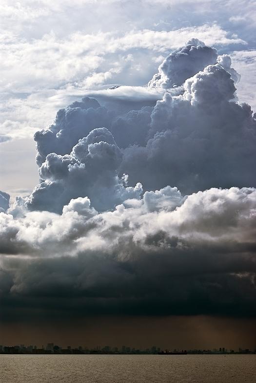 ゲリラ豪雨2