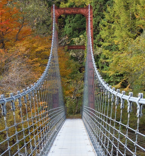 雛見沢吊橋wrhgaso