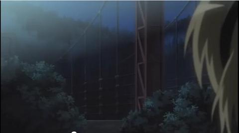 吊橋 厄醒し編 其の四 雛見沢大災害