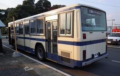 元名古屋市営 上江橋モータースクール KC-LV280N キュービック