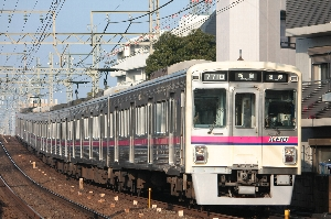 2009/02/14 上北沢