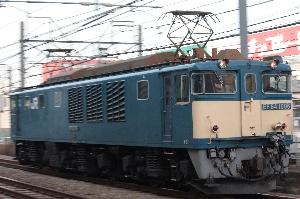 2010/03/05 新大久保 64単機