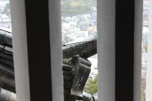 2010/03/15 宇和島城2