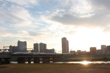 20101124 多摩川c