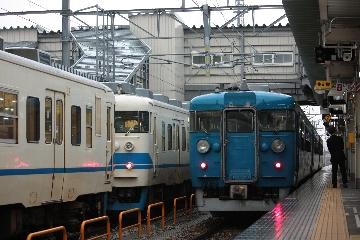 富山 (8