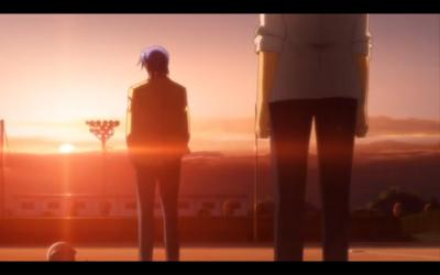 angel beats! 13