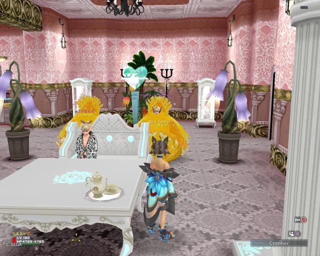 ぶりさんのお部屋1