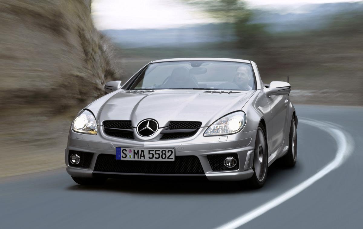 Slk Mercedes Benz(ベンツ)ラインナップ 【画像】 Naver まとめ
