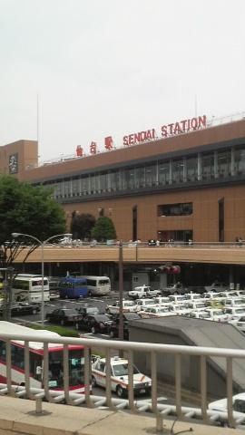 仙台駅前2