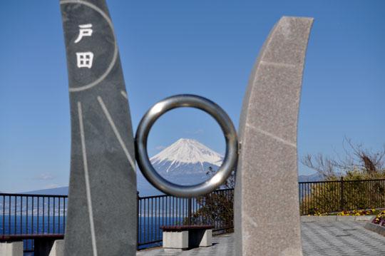 011戸田富士山