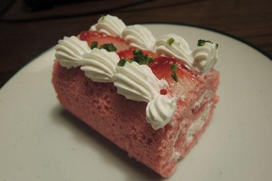 001ワンコのケーキ