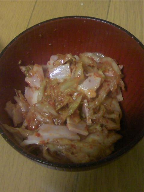 一品料理2