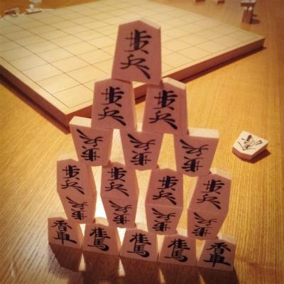 将棋ブーム
