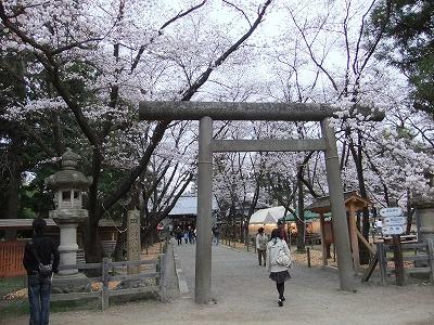 今年の真田神社