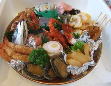 皿鉢料理2