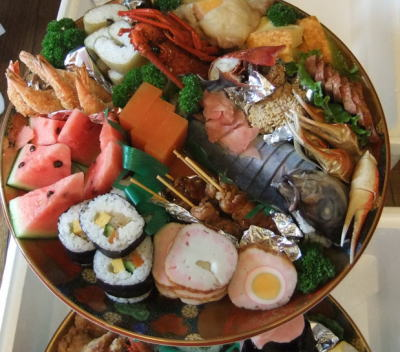 皿鉢料理4