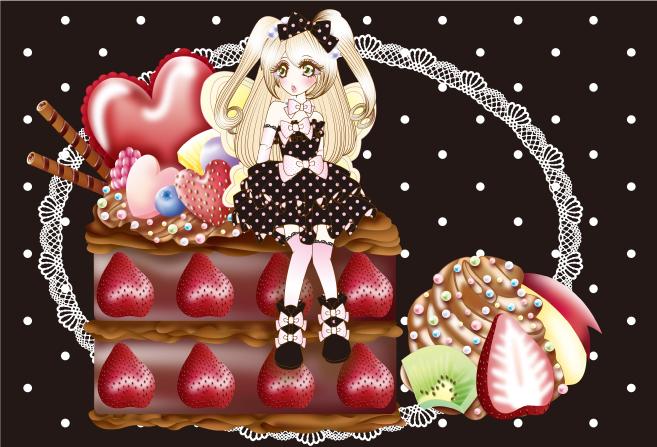 ☆ミルフィーユの妖精☆